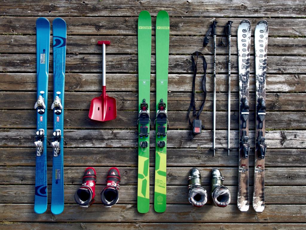 Ubezpieczenie nart